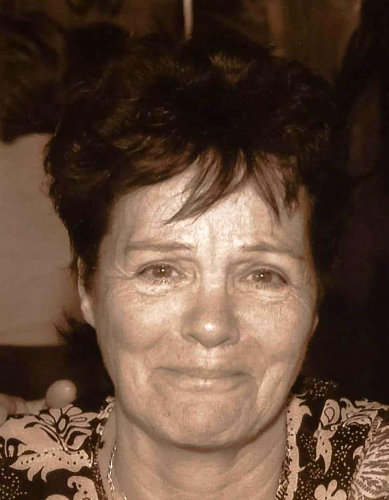 Mw Neeltje Sier (Urker)