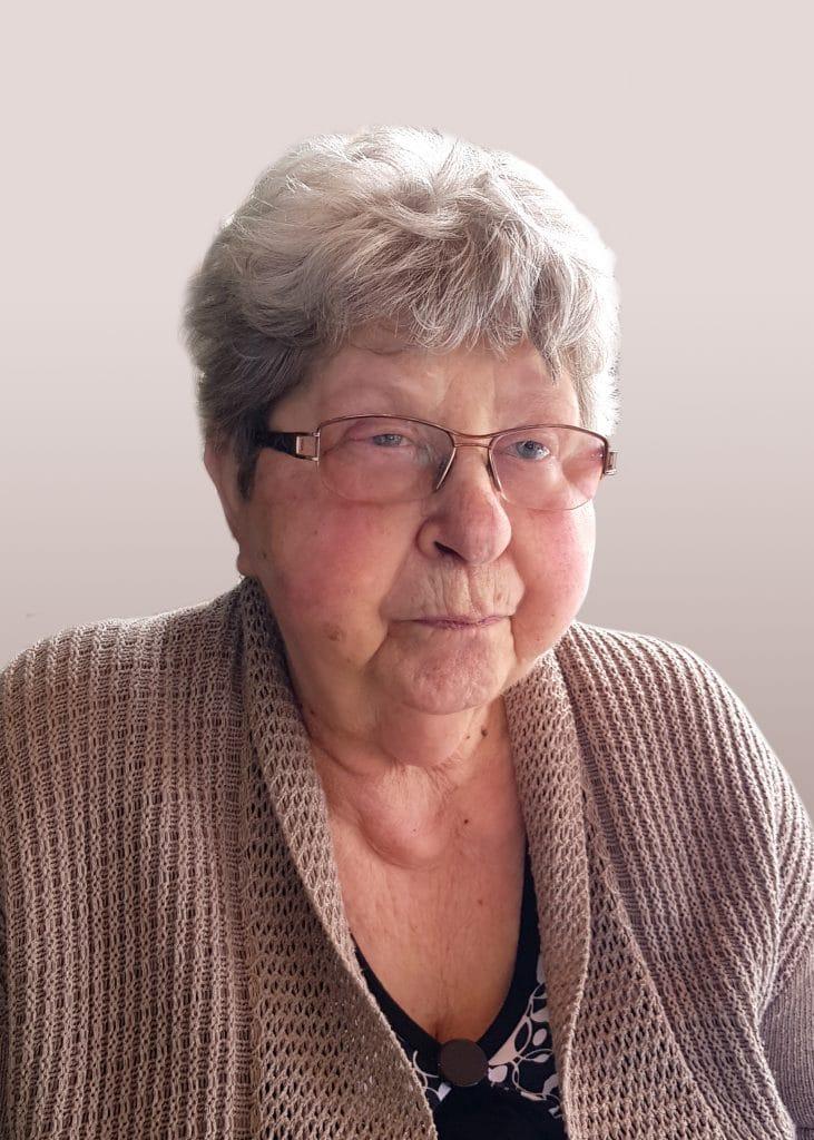 Marie Veerman (Lut) - foto