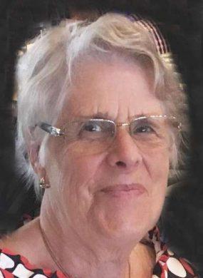 3548 Annie Meekel - foto op kaart